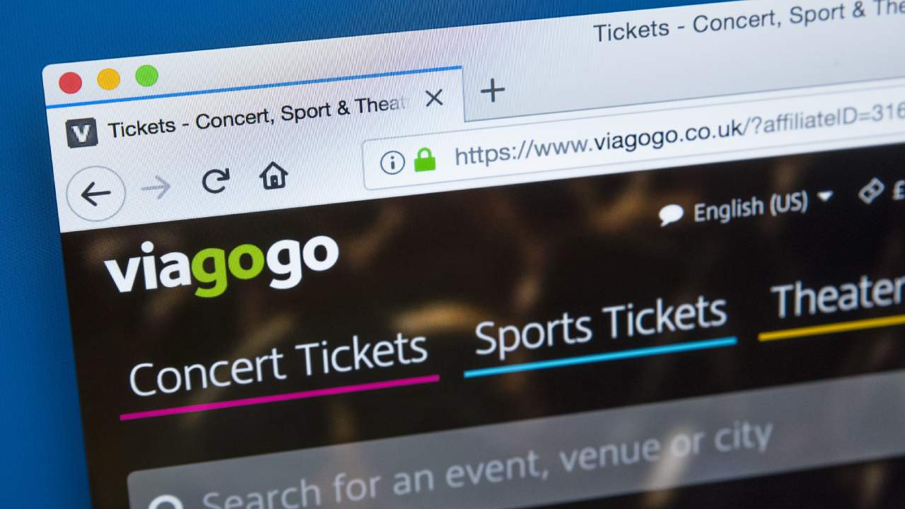 """Controversial ticket reseller Viagogo claims it's just """"misunderstood"""""""