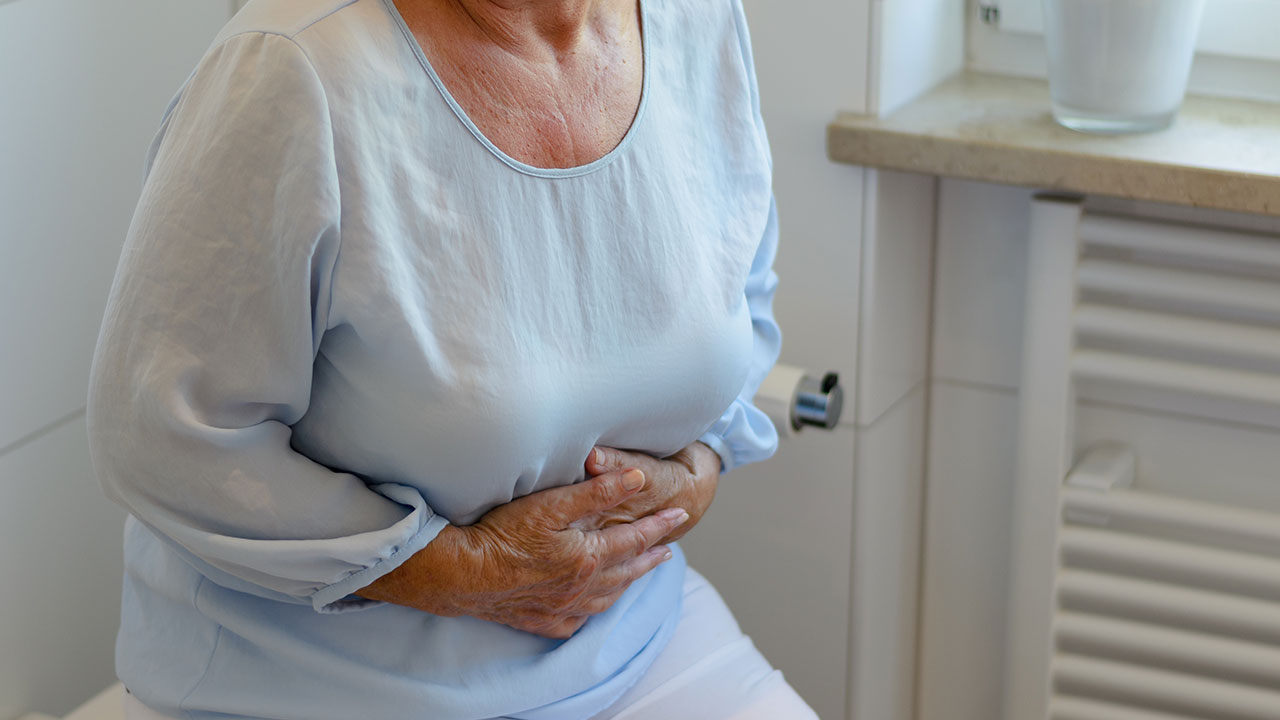 Health check: What causes constipation?