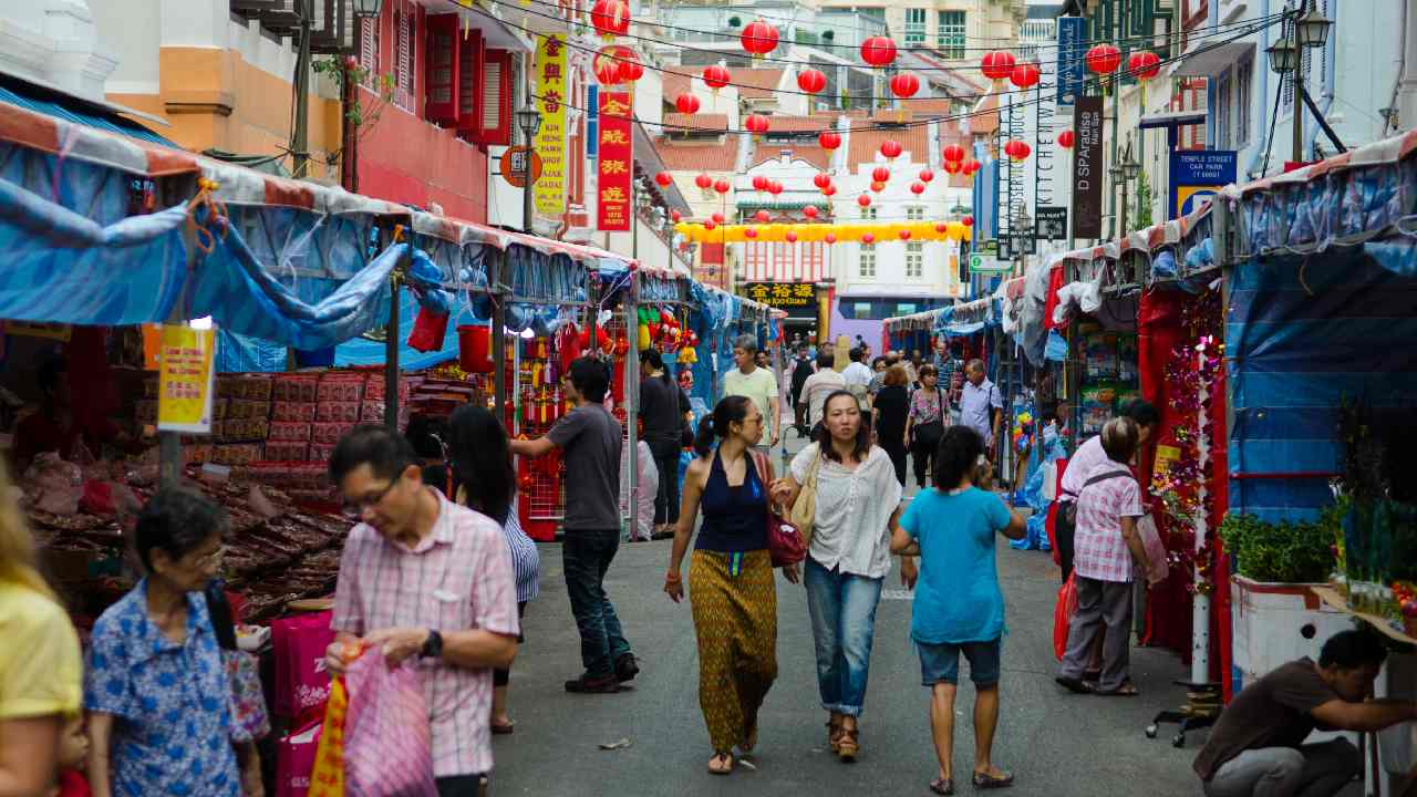 Preserving Singapore's hawker culture
