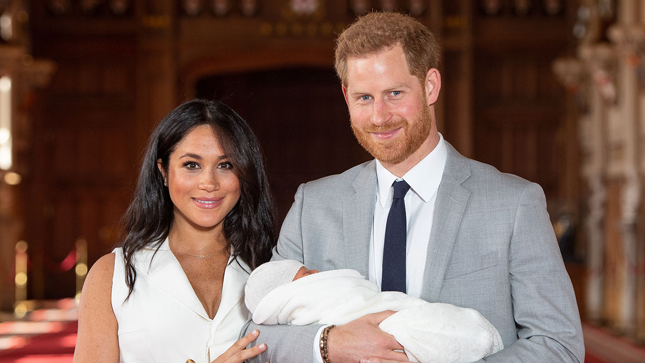 Royal babies don't come cheap: The crazy cost of Harry and Meghan's newborn Archie