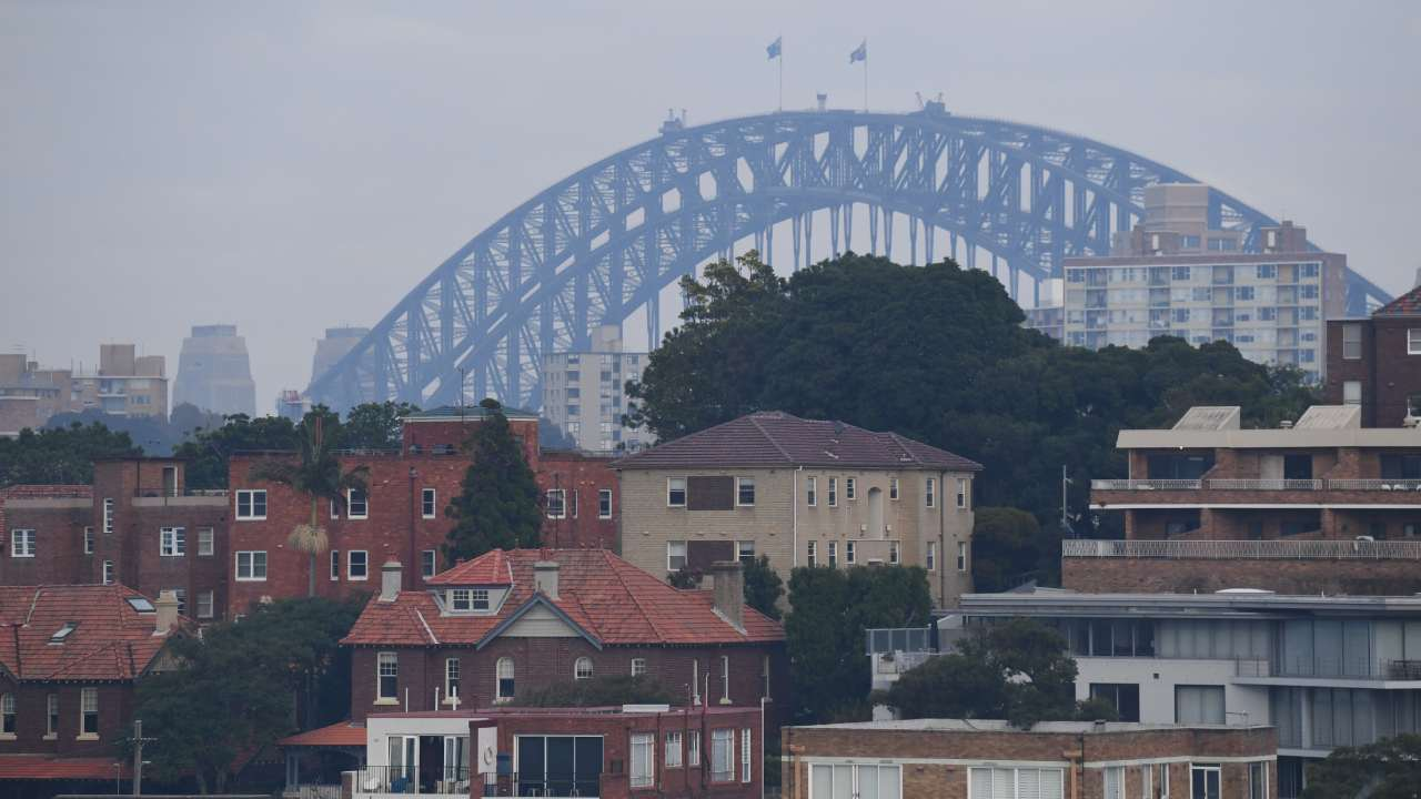 New report reveals grim reality for Sydney homebuyers