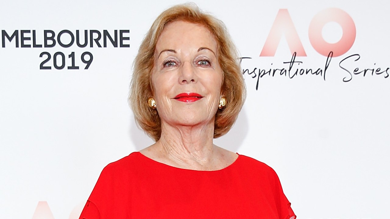 Ita Buttrose's important message for people with this disease