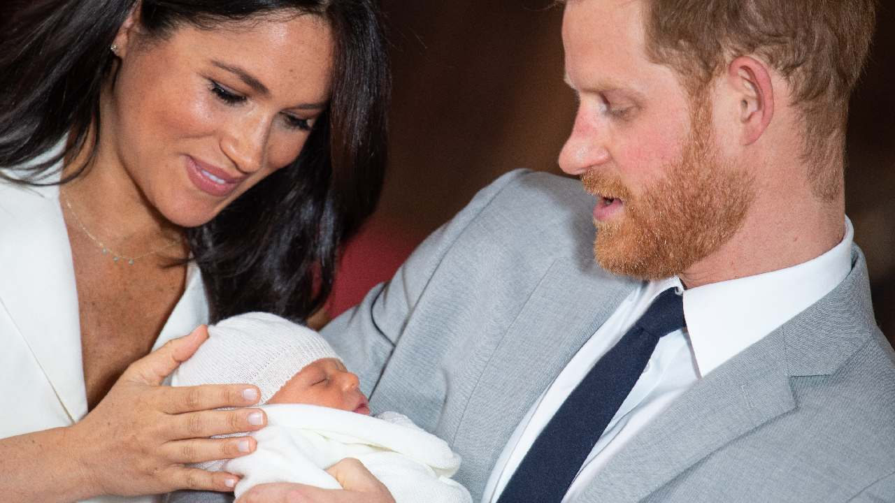 What Baby Sussex Archie's star sign means
