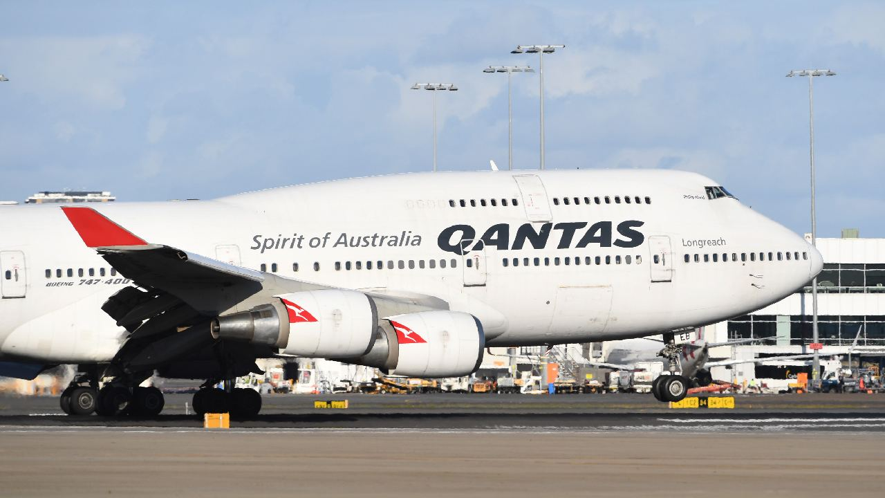 The big change you didn't know coming to your Qantas flight