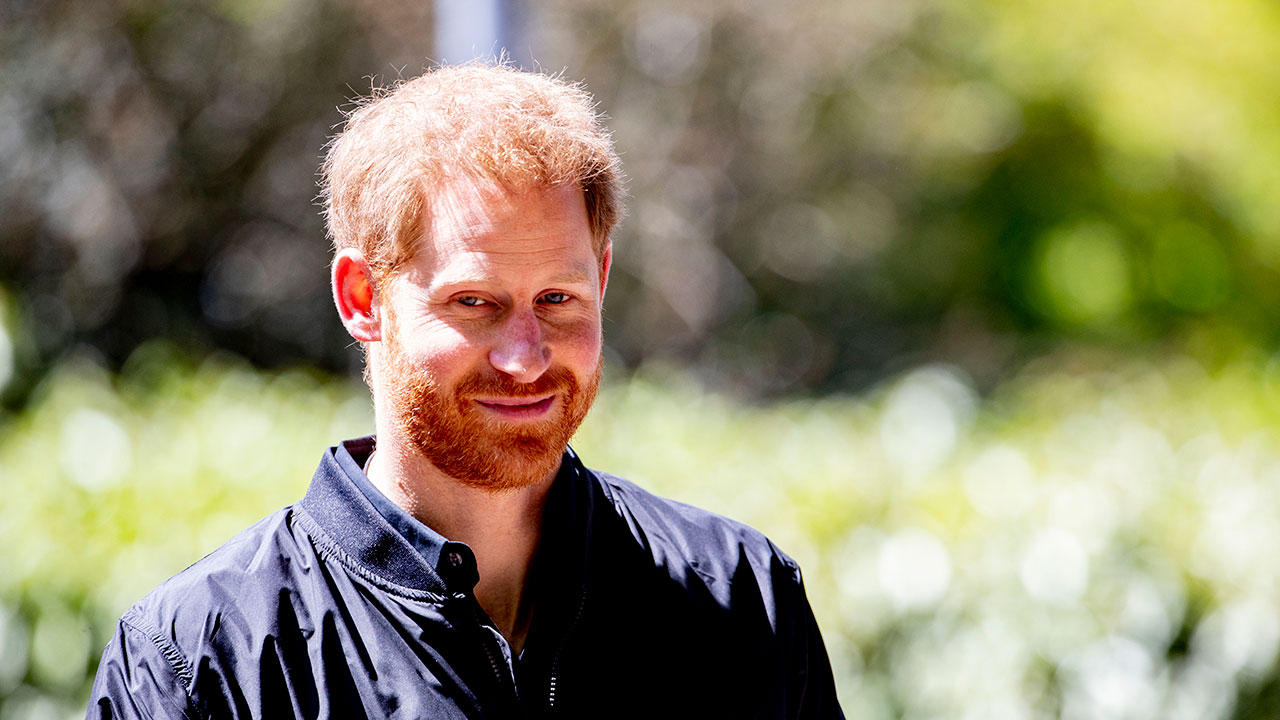 """Prince Harry admits to """"missing"""" mum Princess Diana after birth of first child"""