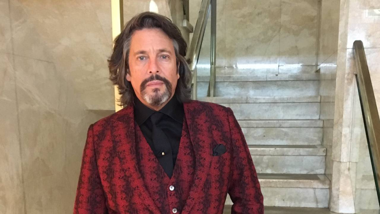 """I can't bear them"": The one piece of furniture House Rules judge Laurence Llewelyn-Bowen hates"