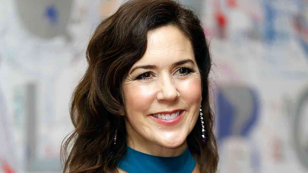 The diet secret that keeps Princess Mary fit