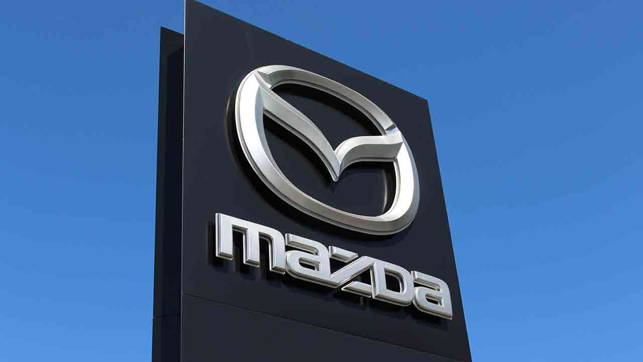 Has this happened to you? Mazda recalls 30,000 cars over brake issues