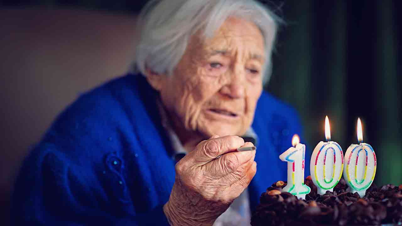Want to live to 100? Follow these 18 simple rules