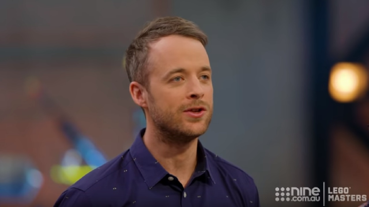 Body language expert explains: Why did Hamish always fidget with this wedding ring on Lego Masters?