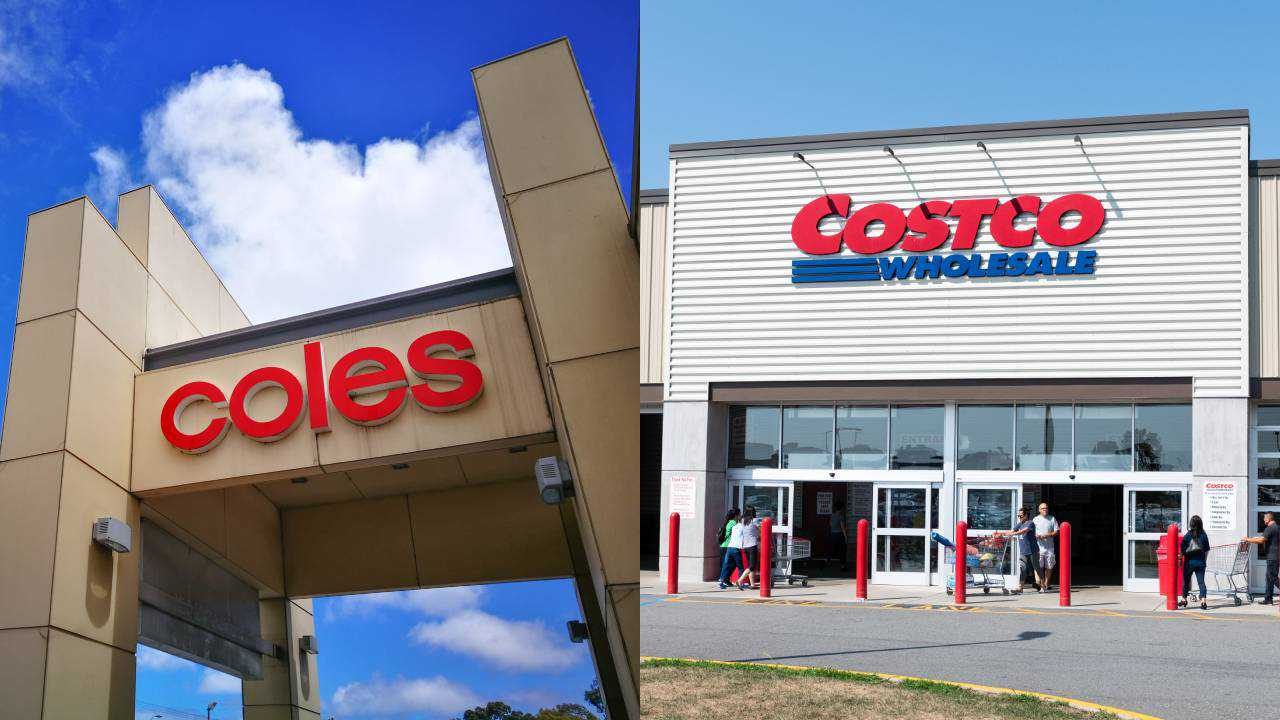 Good news for shoppers: Coles launches supersized products to beat Costco