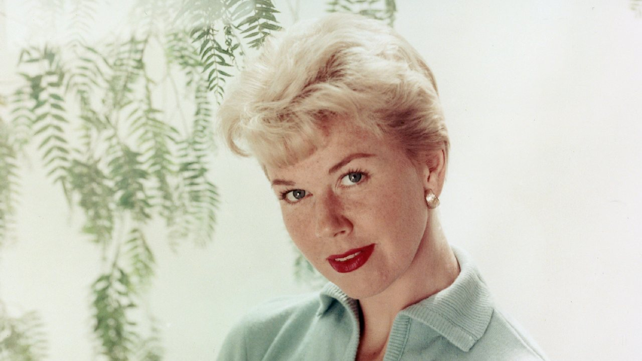 The truth about Doris Day's four tumultuous marriages