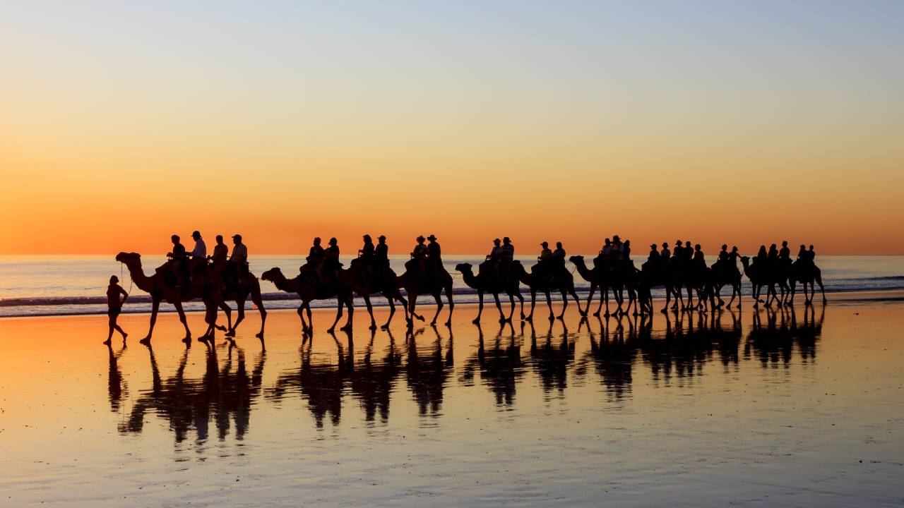 Are these Australia's best holiday destinations?