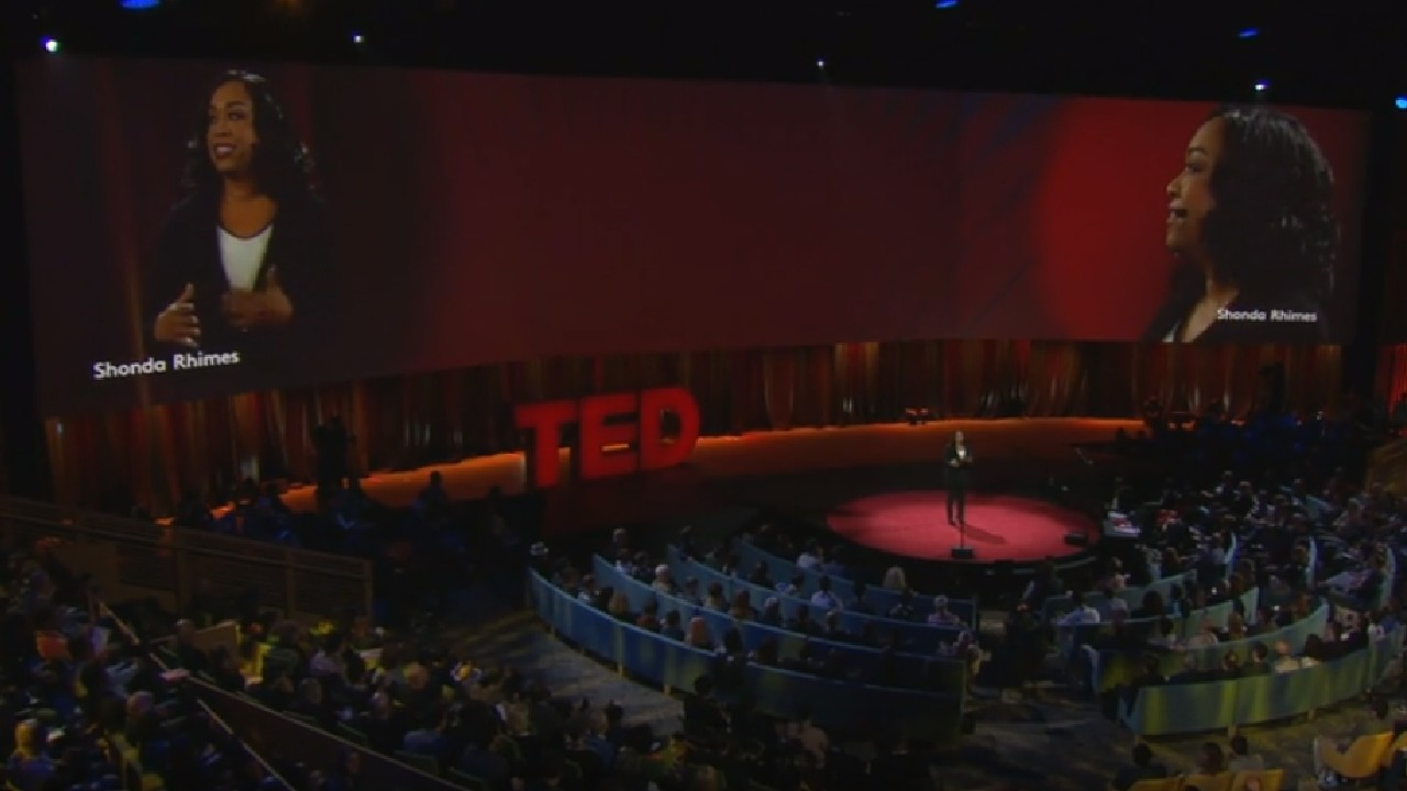 4 life changing TED Talks