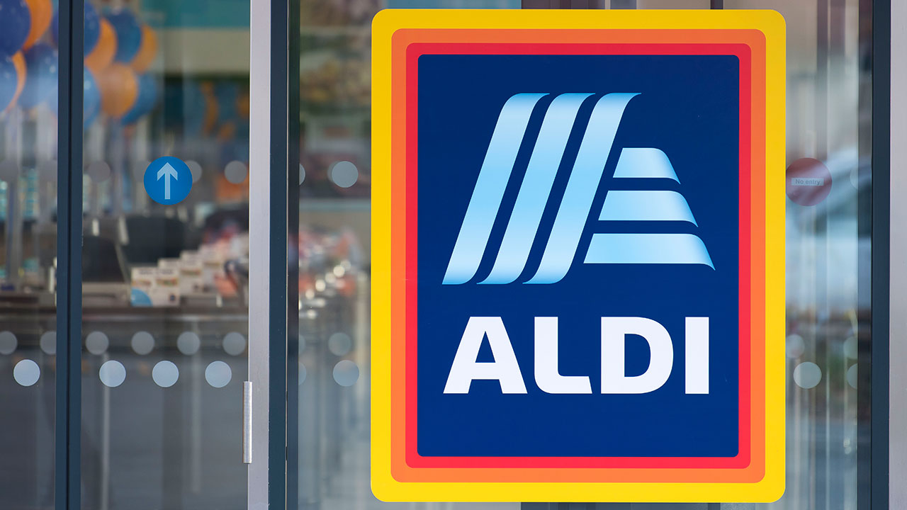 Luxe for less! ALDI launches new range to transform your bedroom into a 5-star hotel