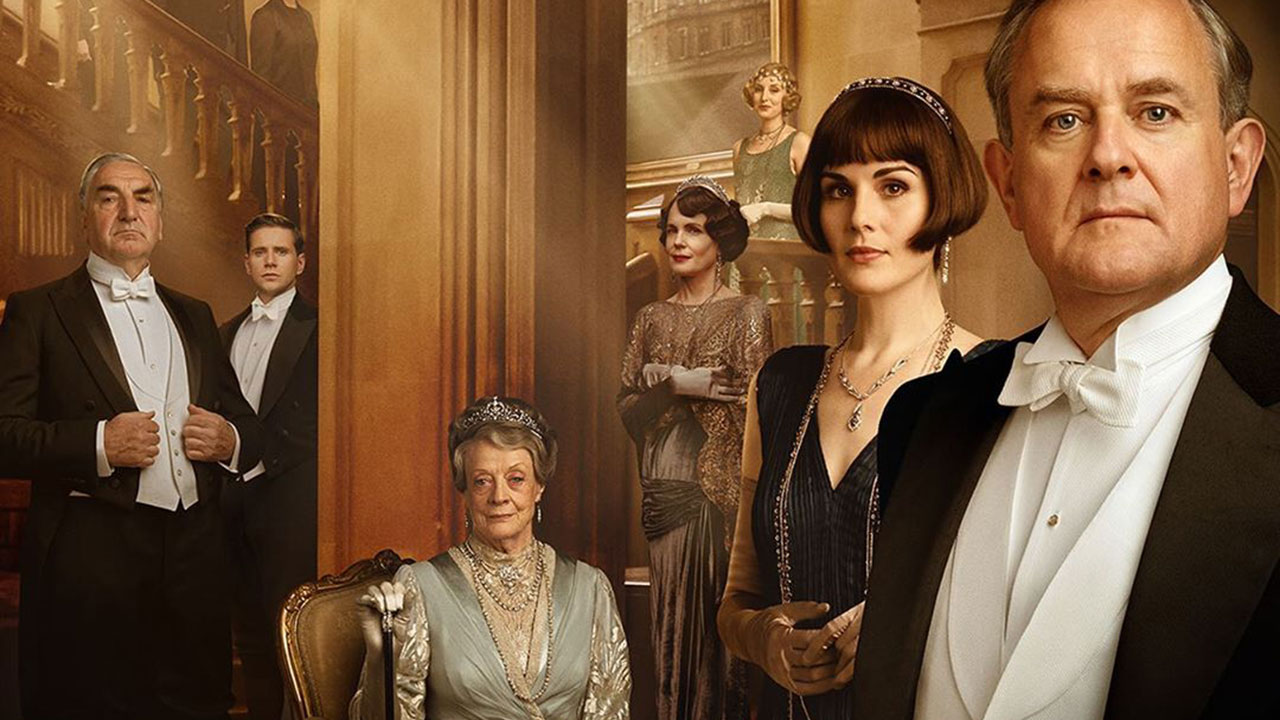 Downton Abbey movie sneak peak: The King and Queen are coming!