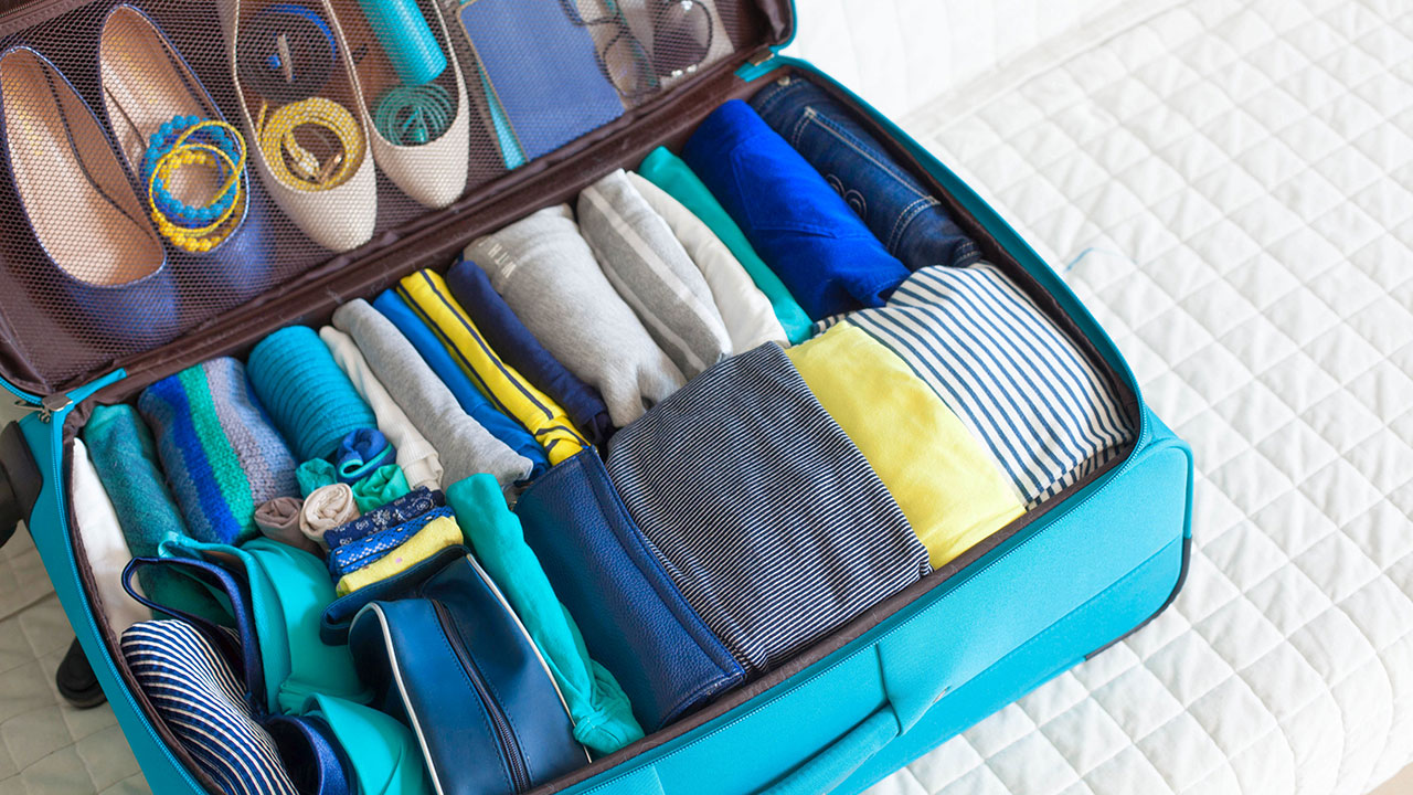 5 genius packing tips from flight attendants