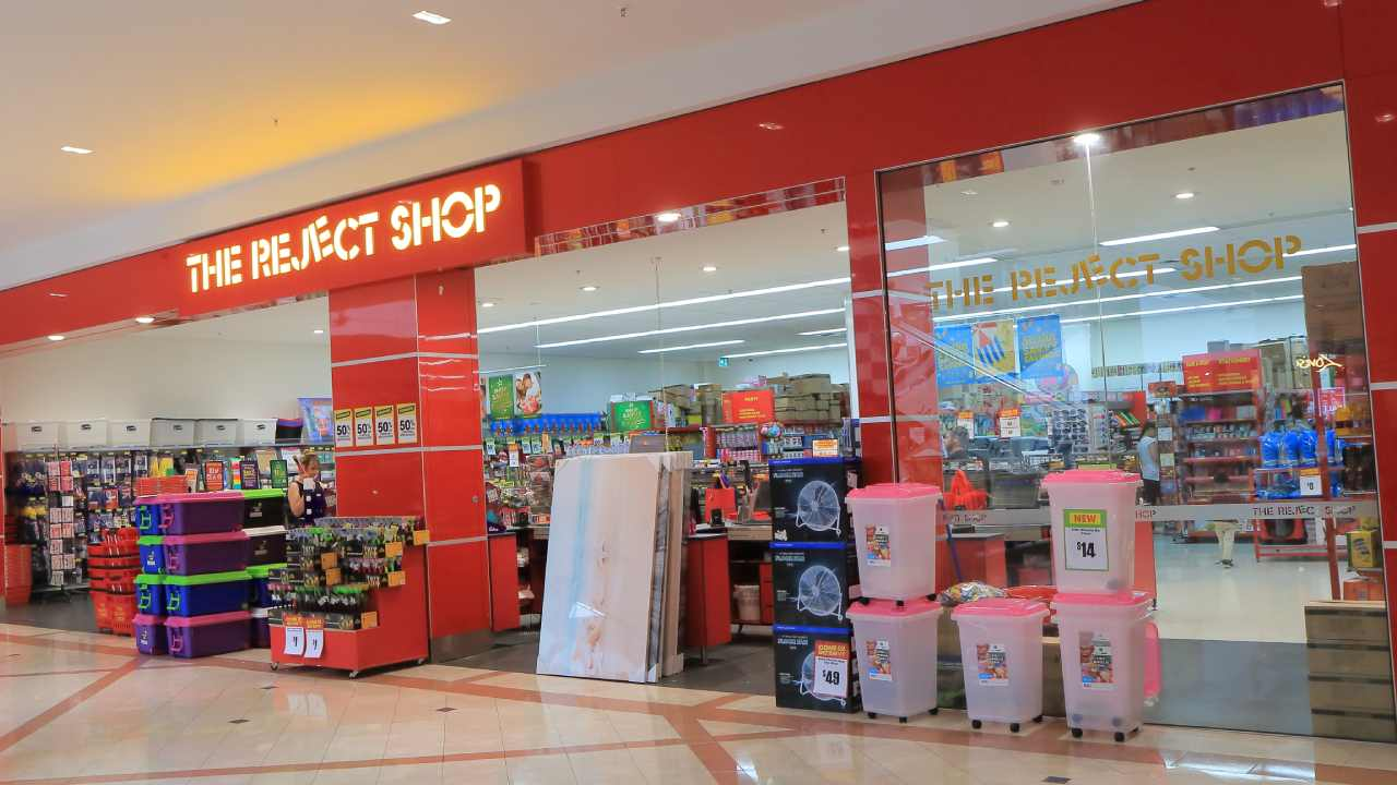 The brilliant $9 Reject Shop item people are going crazy for