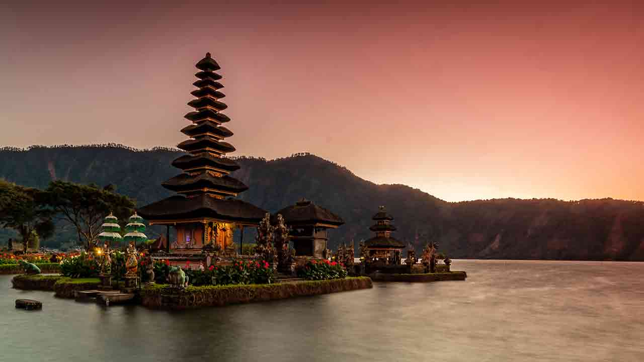 Exploring Bali: An island of culture and tradition