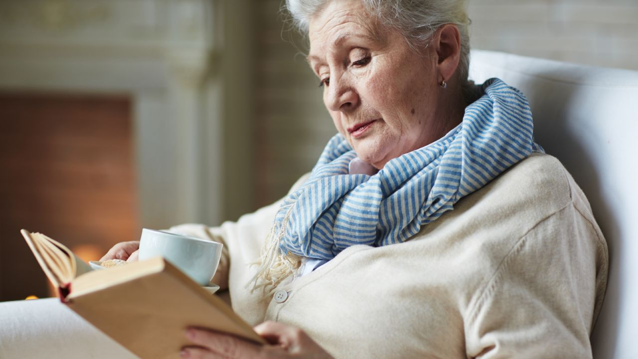 Why rereading the same book is good for you