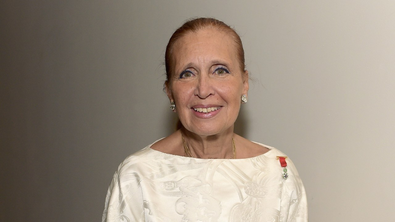 How Danielle Steel became one of the world's bestselling authors
