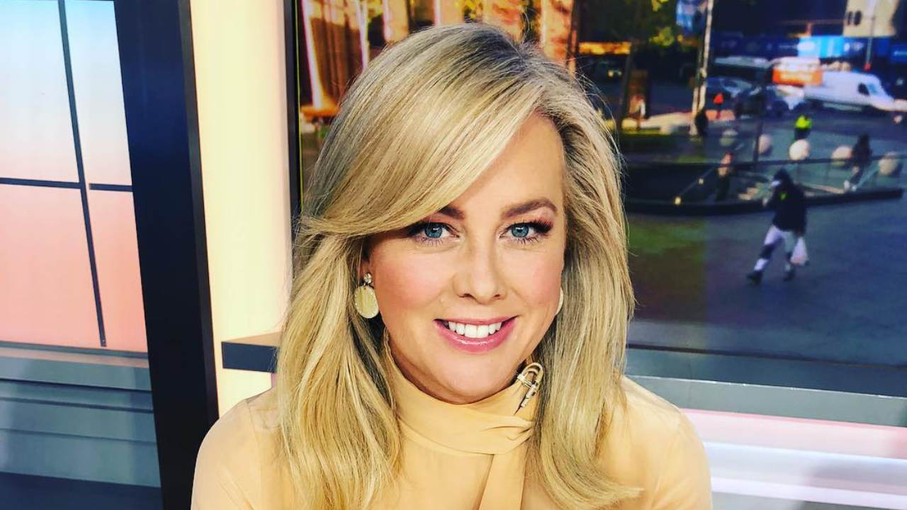 """Samantha Armytage confirms new romance: """"There are good things happening"""""""