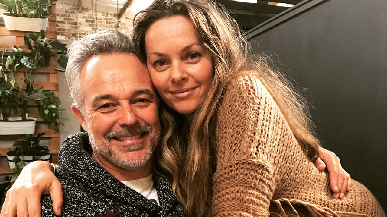 Cameron Daddo reveals the secret that saved his broken marriage