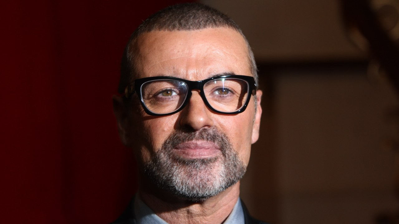 George Michael leaves nothing to ex-boyfriends in $177 million will