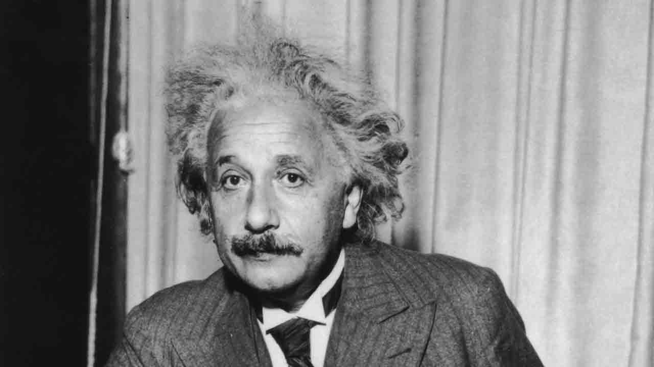 Think Einstein was smart? Here are 8 people with higher IQs