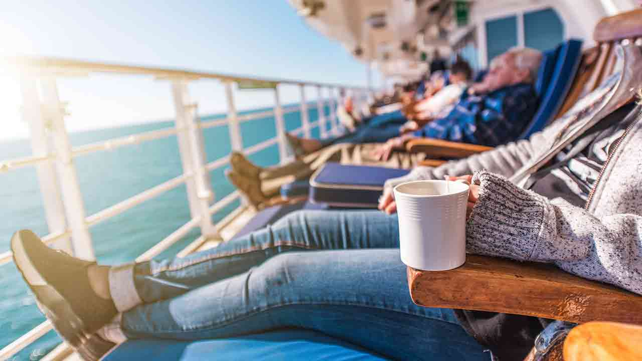 Why you must try a music-themed cruise