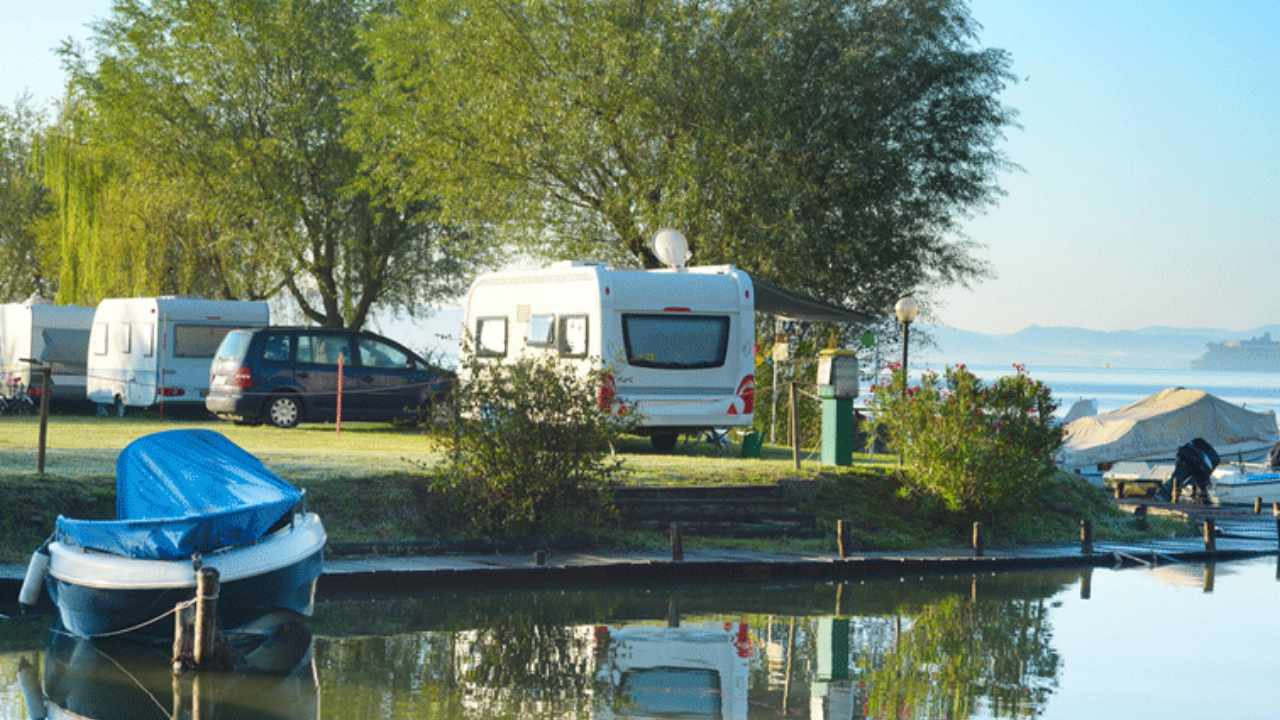 Caravanning around Australia: What you need to know