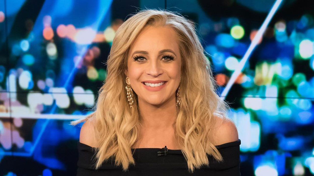 """I am so honoured"": Carrie Bickmore's special Queen's birthday award"