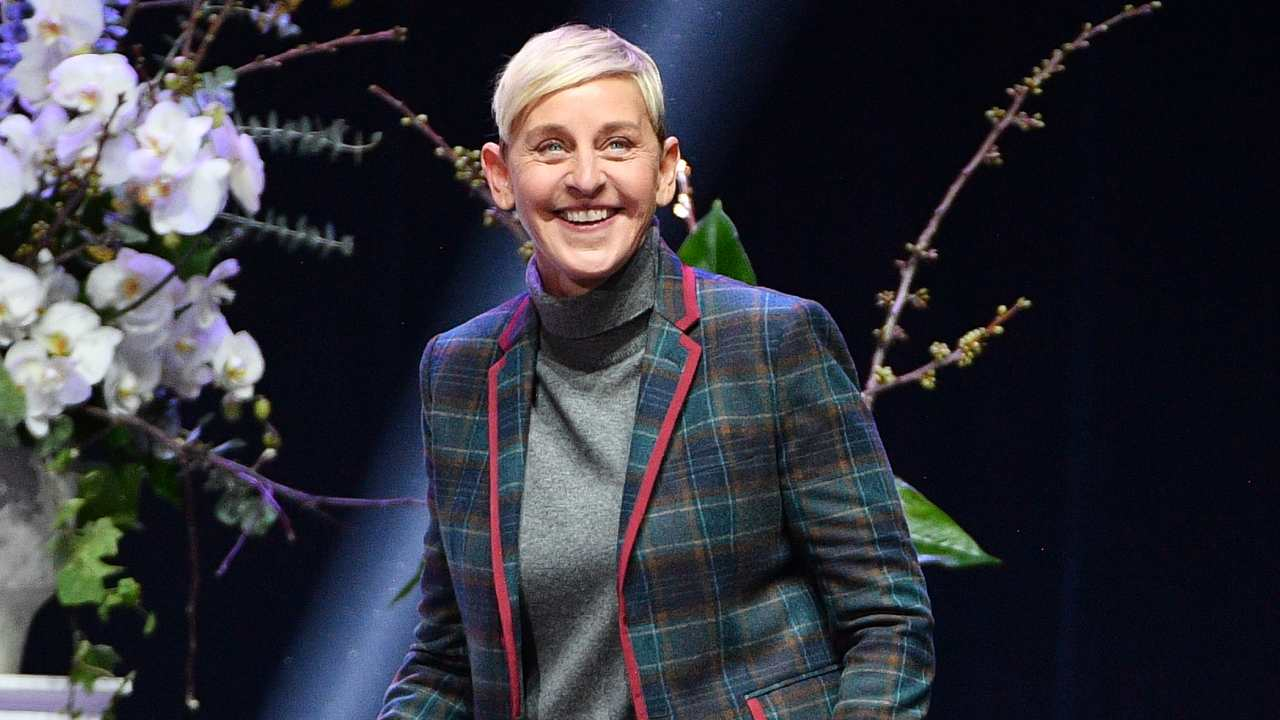Obsessed with property! Ellen DeGeneres buys $64.7 million Beverly Hills mansion