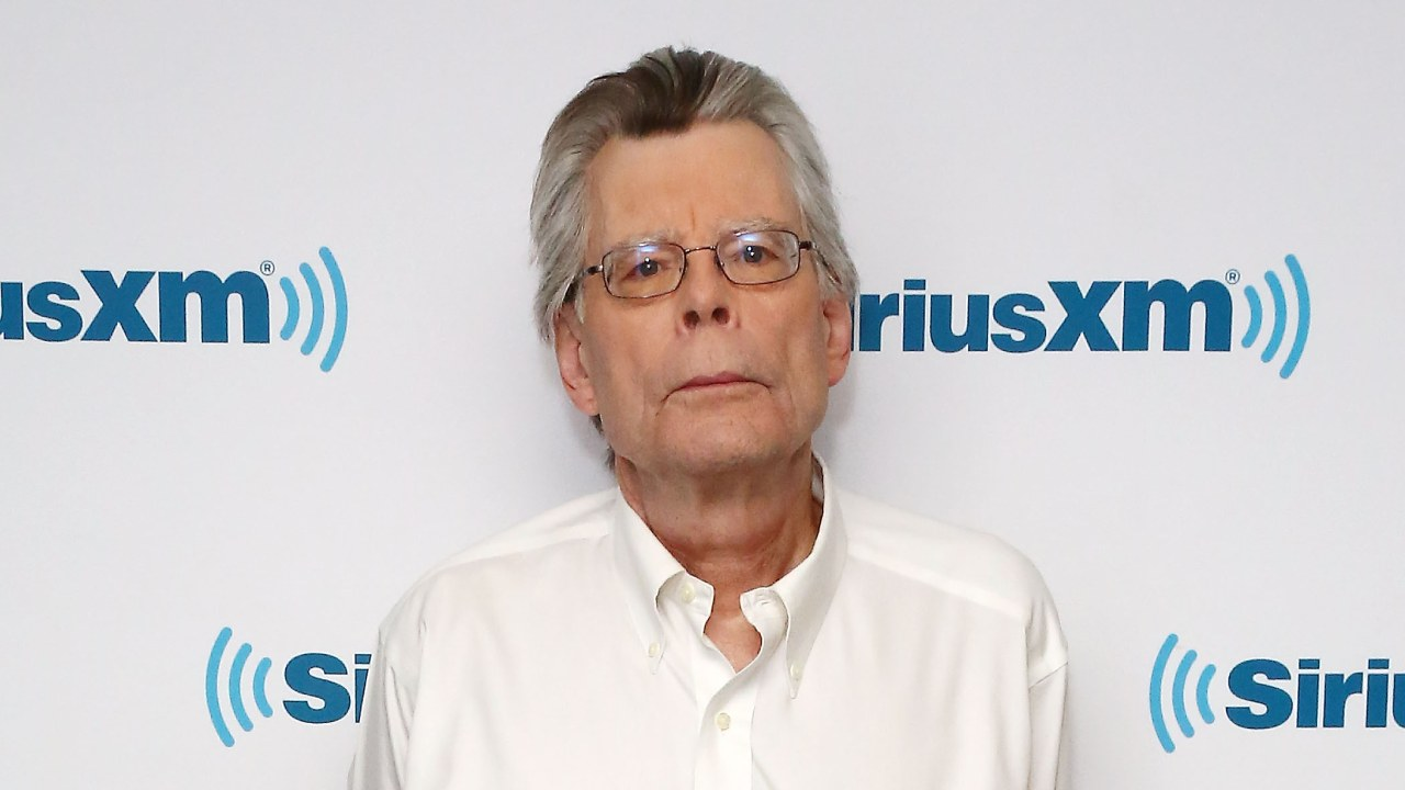 5 of the best writing tips from Stephen King