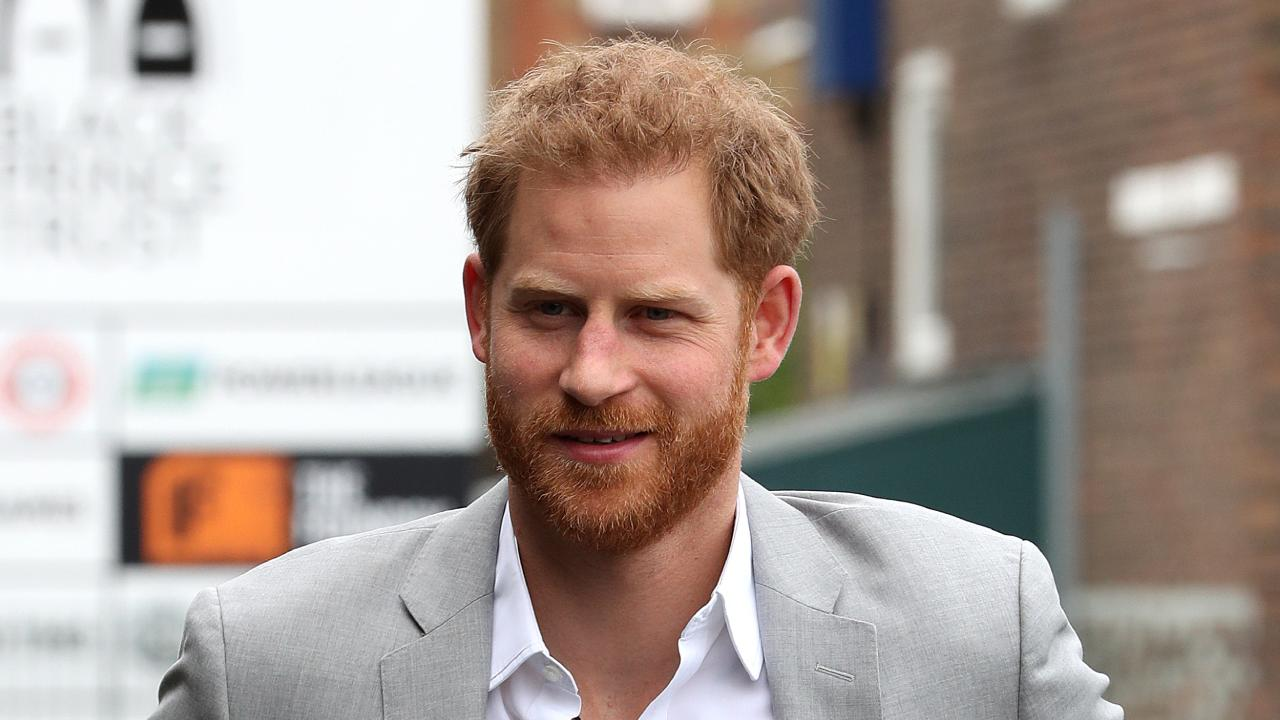 Why this weekend will be a special one for Prince Harry