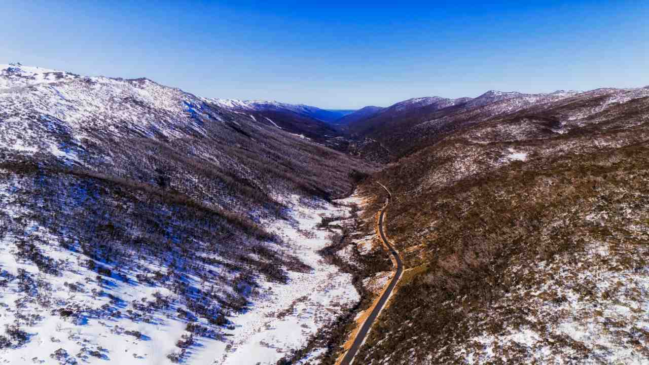 Experience Thredbo's slopes in luxury