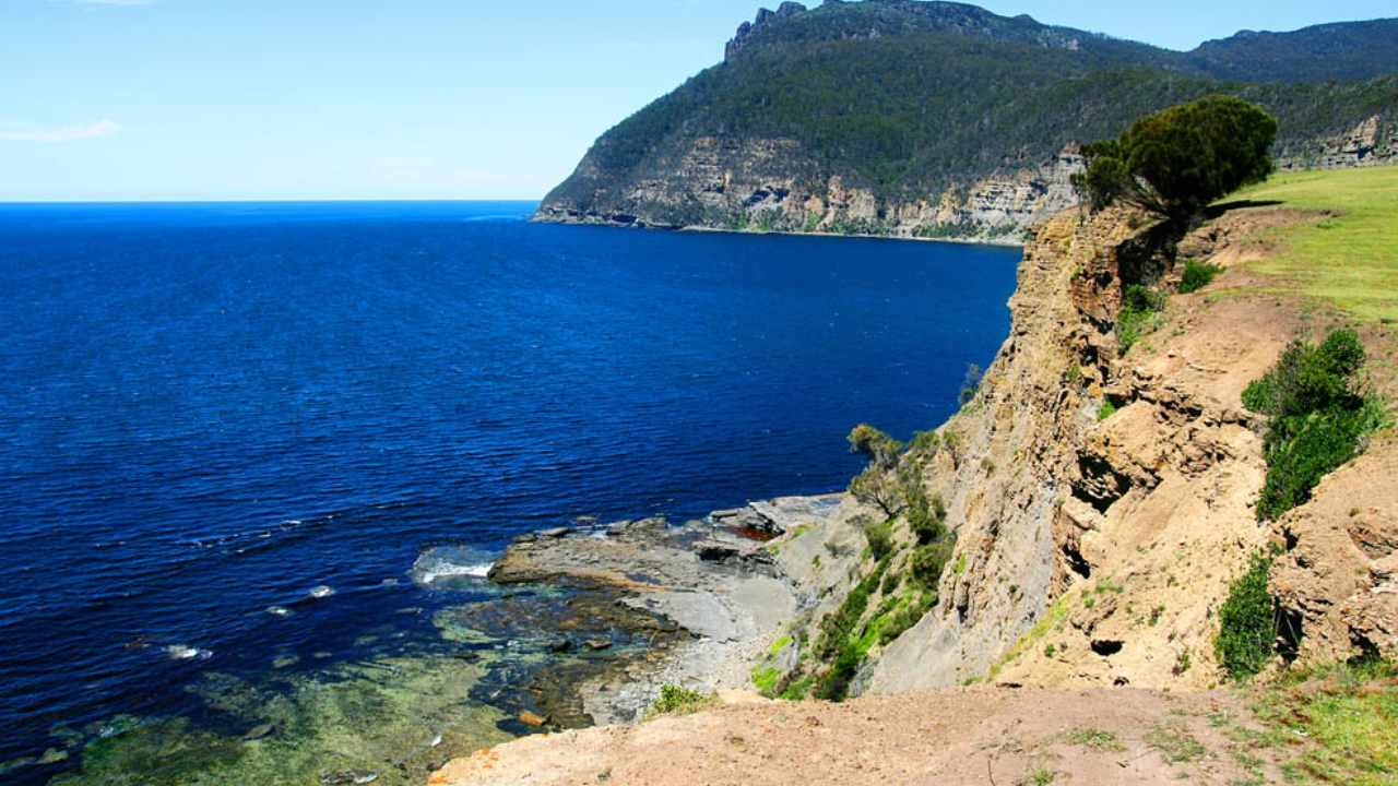 Take a walking holiday on glorious Maria Island