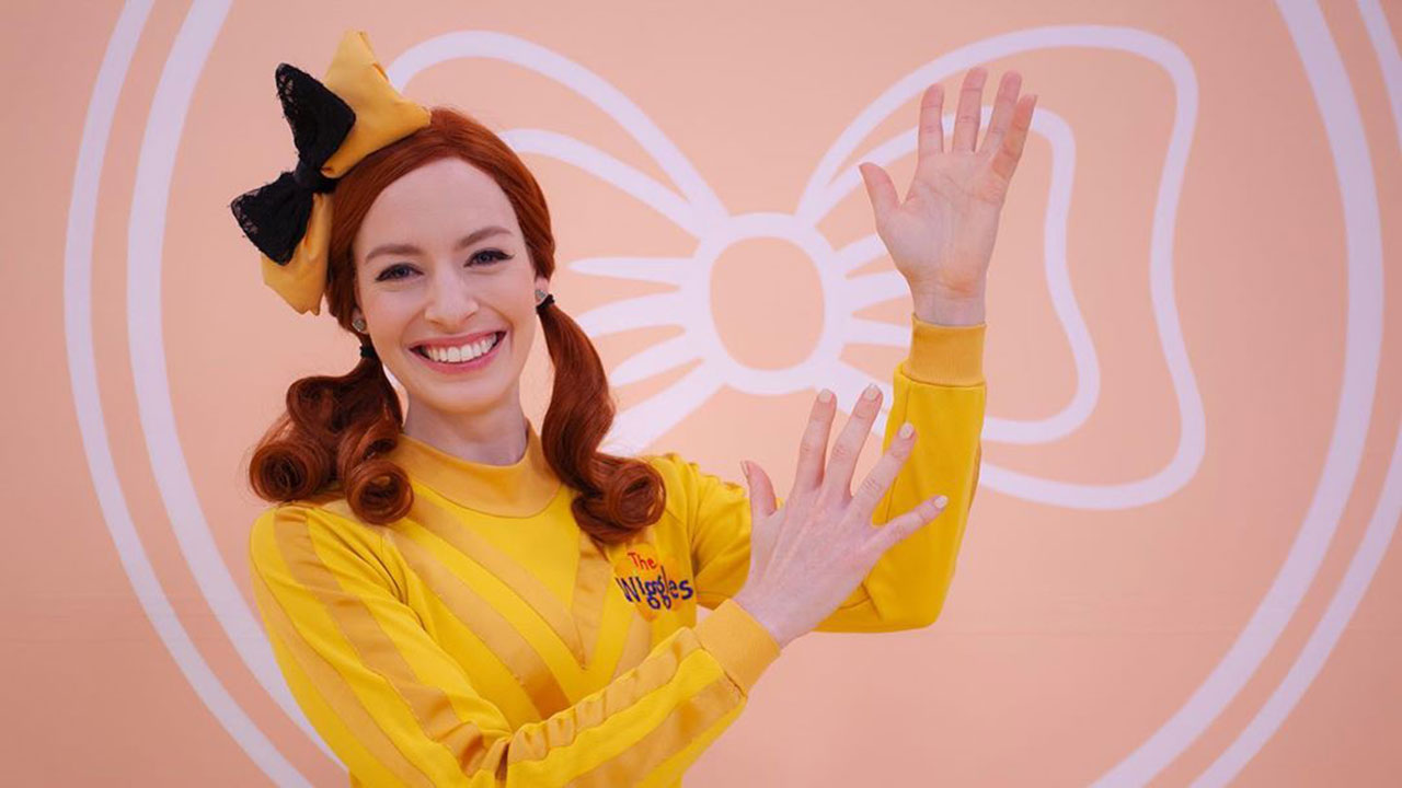 Inside Wiggles star Emma Watkins' $1.3 million Sydney home