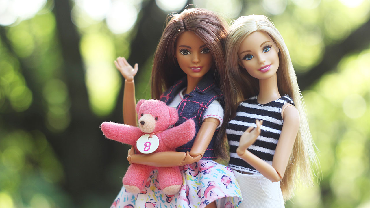 The real story of the Barbie doll: Strong female leadership behind the scenes