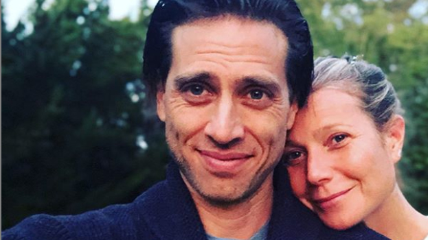 Gwyneth Paltrow doesn't live with her husband – and their sex life has never been hotter