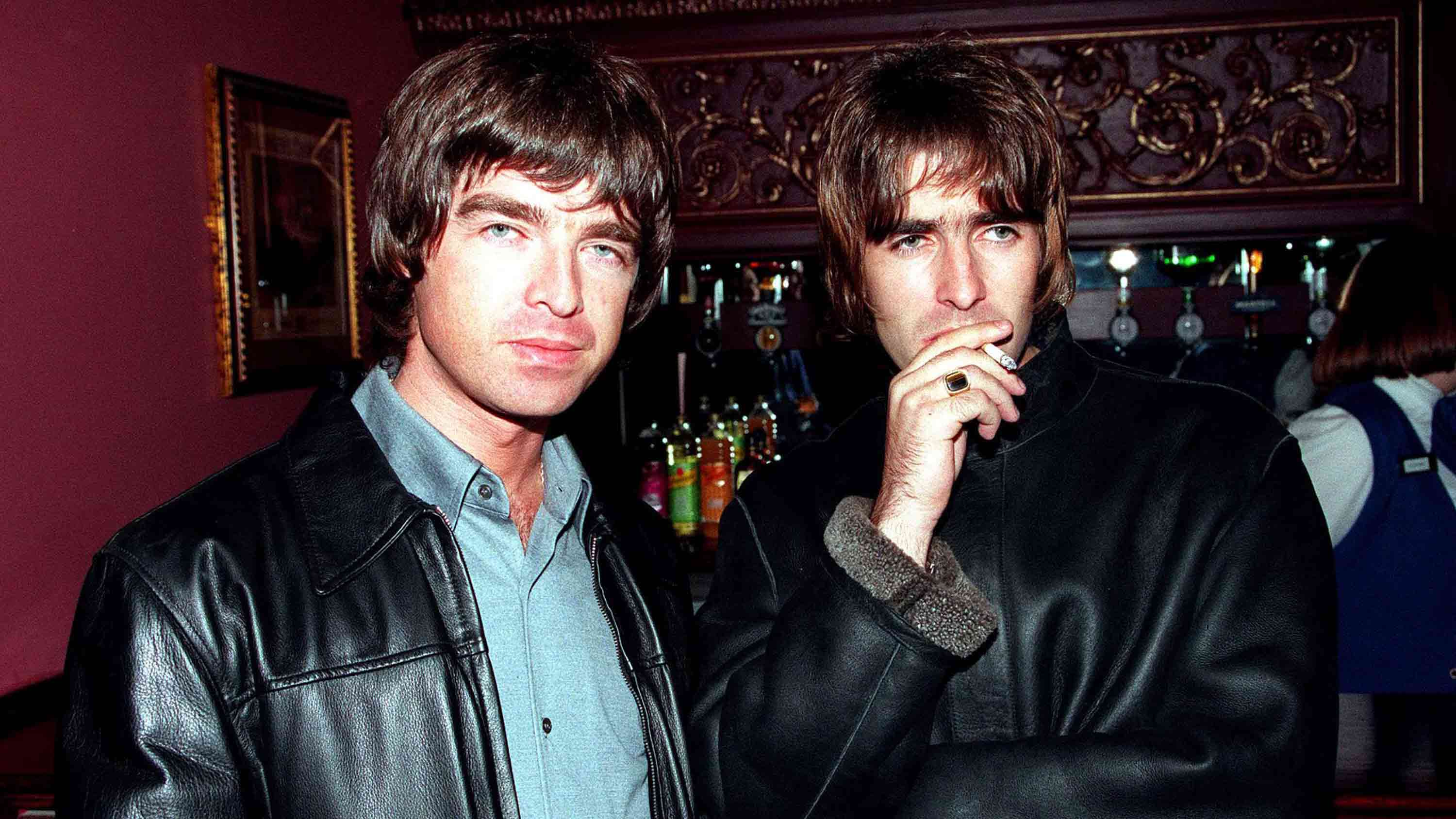 Gallagher brothers clash again: Siblings feud over new documentary
