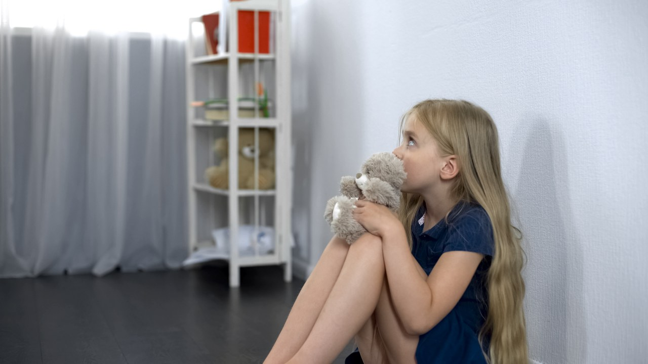 How imaginary friends from our childhood can continue to affect us as adults