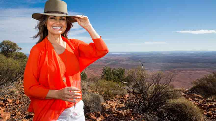 Lisa Wilkinson's best travel tips