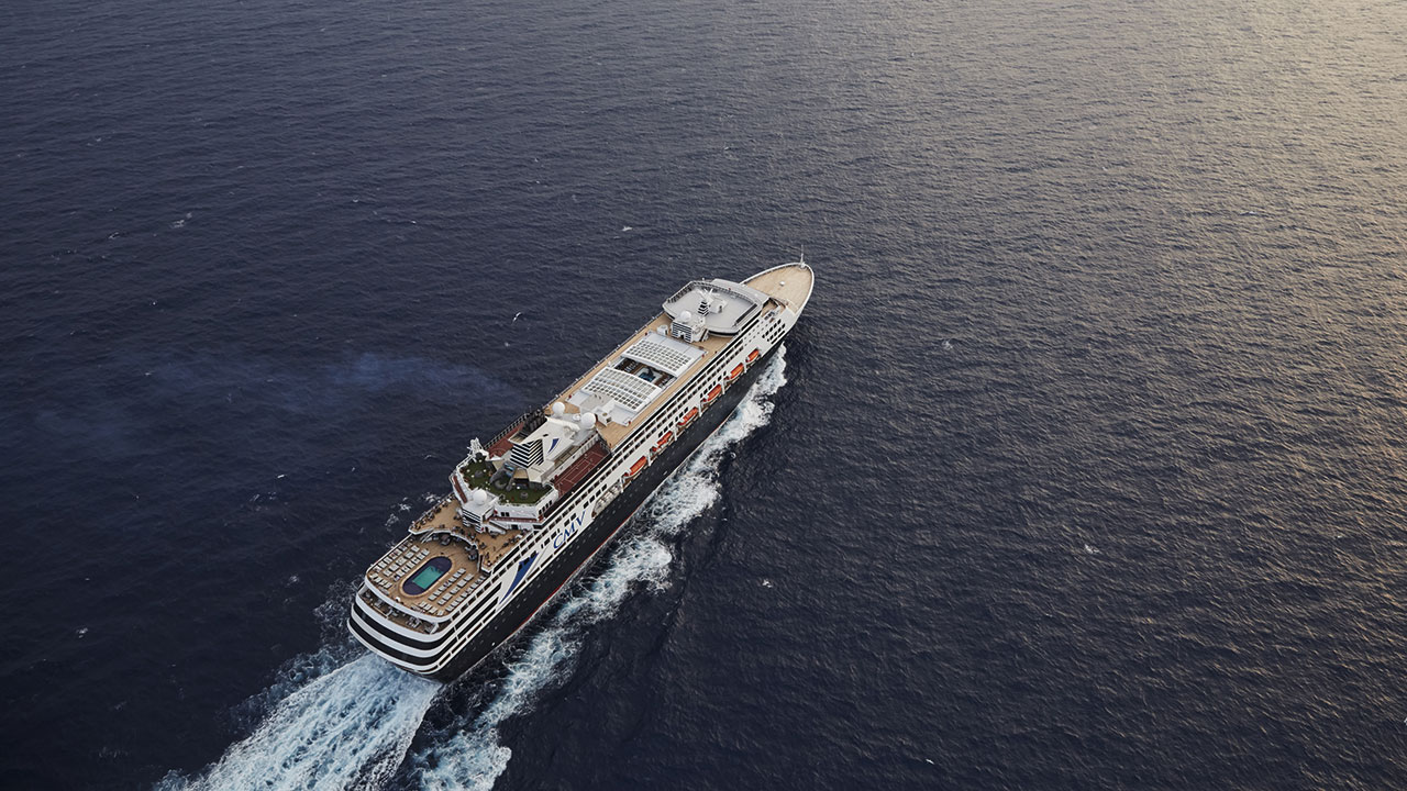 There is a new way to cruise around Australia – and it's breathtaking
