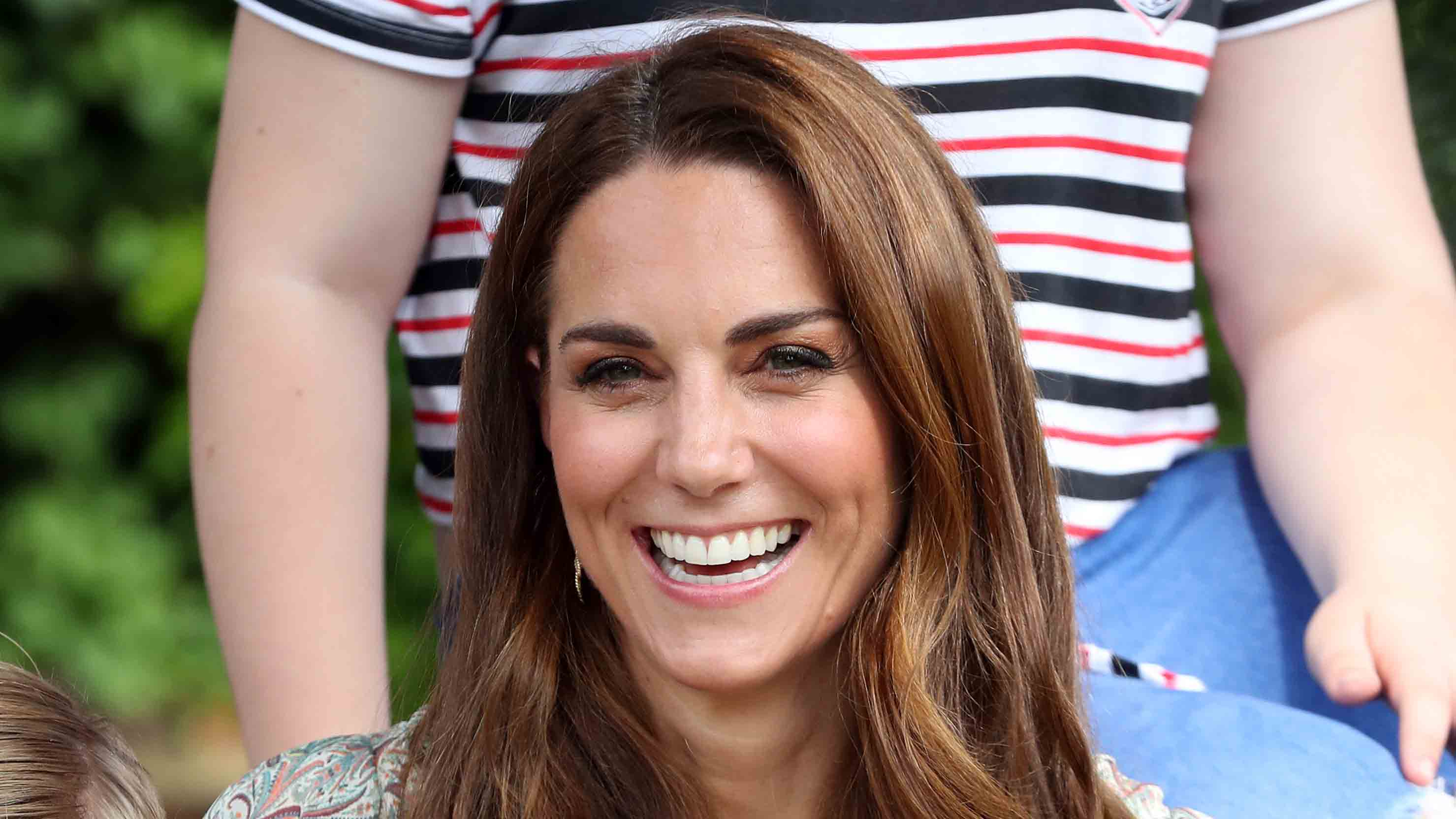 Duchess Kate like we've never seen her before
