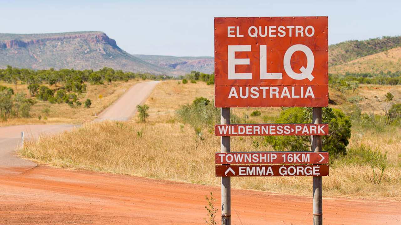 Start your adventure in the Kimberley with El Questro