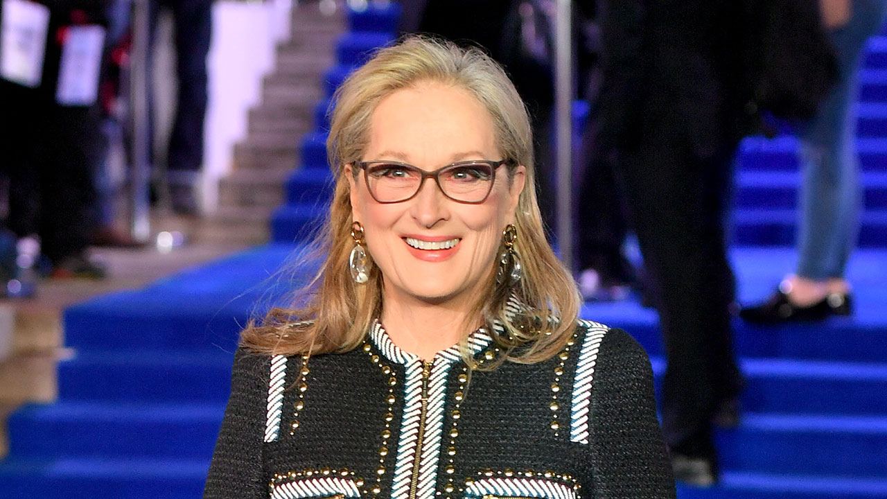 The 5 best Meryl Streep movies