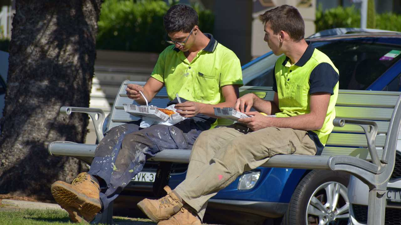 How to pick a good tradie in 5 easy steps