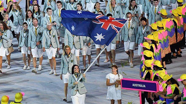 12 of the greatest moments in Australia's Olympic history