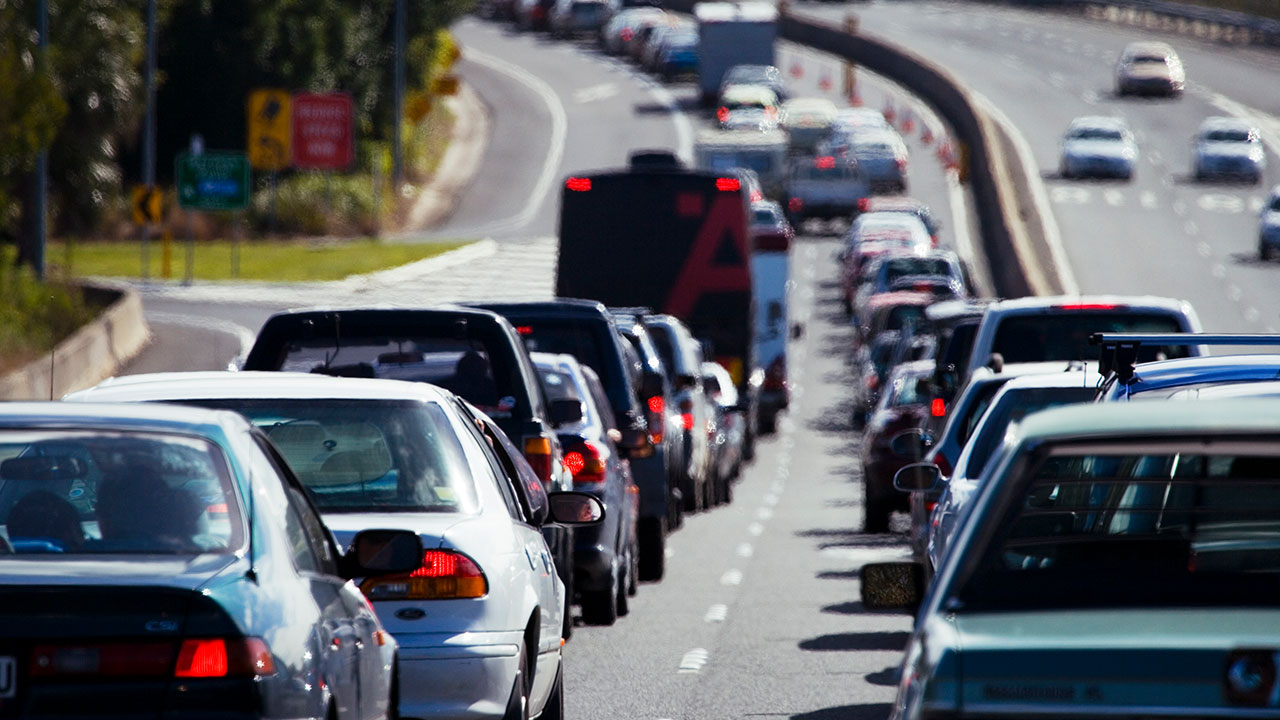 The major new road rule changes hitting Australian drivers